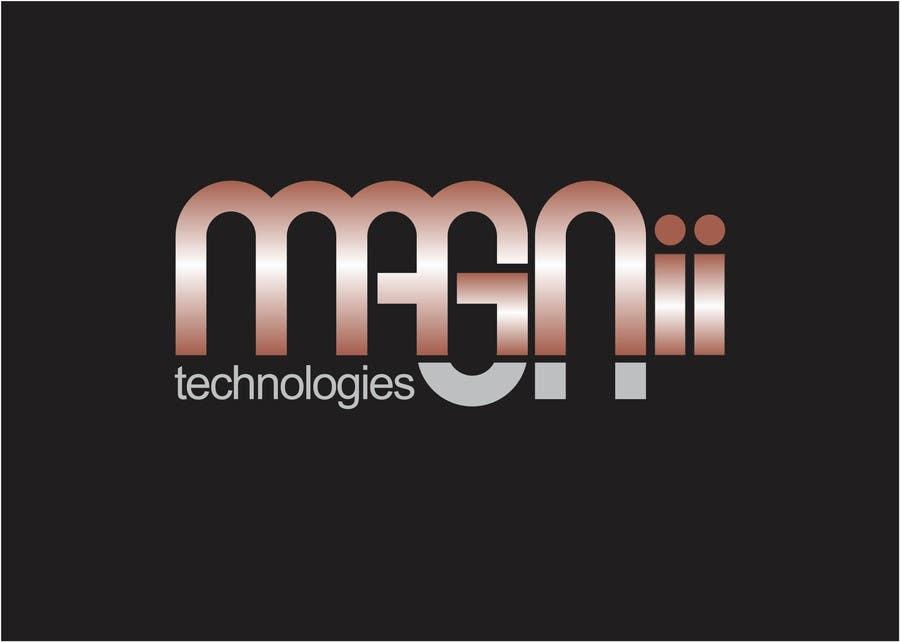 Konkurrenceindlæg #85 for Magnii Technologies