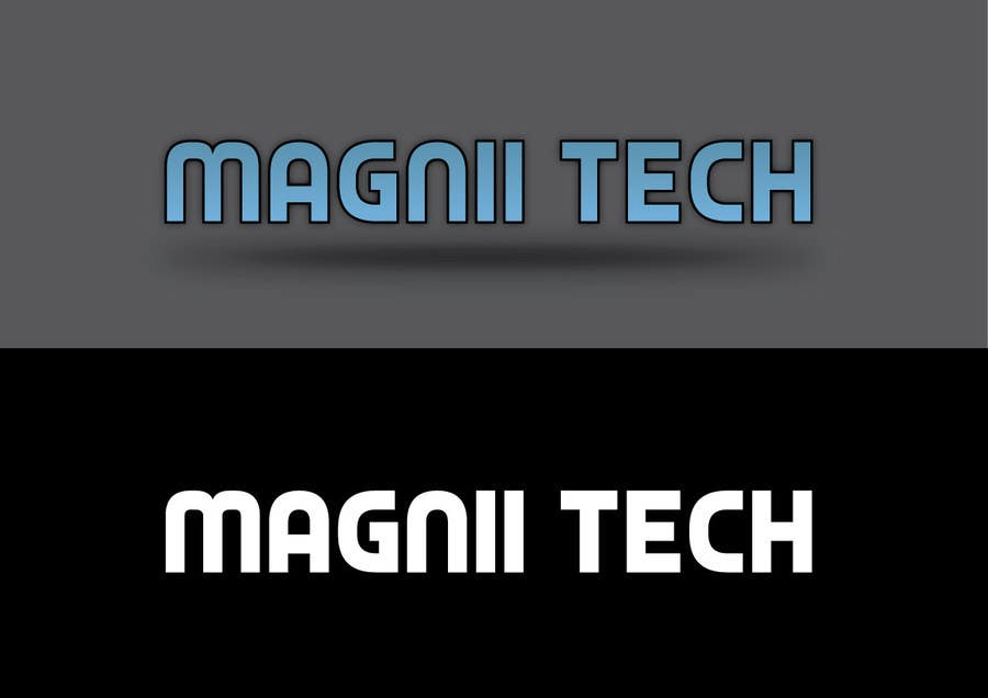 Penyertaan Peraduan #88 untuk Magnii Technologies