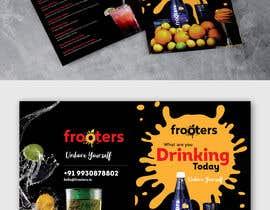 #14 для Sales Brochure for Beverage Company от rahulsakat99