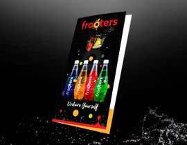#24 для Sales Brochure for Beverage Company от jasjyoti
