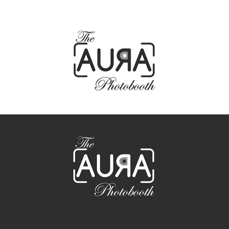 Entry #587 by webpendesign for Logo for my company: The Aura
