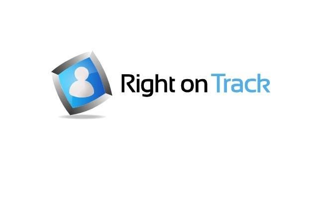 Konkurrenceindlæg #                                        64                                      for                                         Logo Design for RightOnTrack
