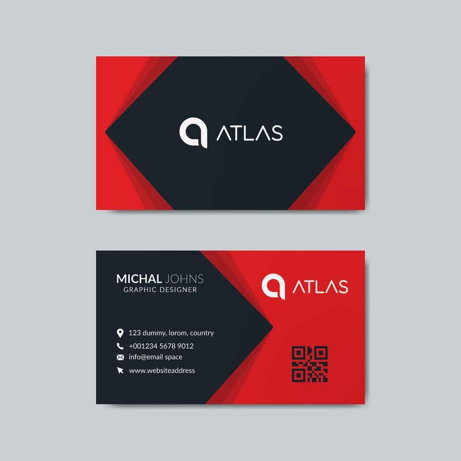 Kilpailutyö #338 kilpailussa Business Card Design & rest of Stationary