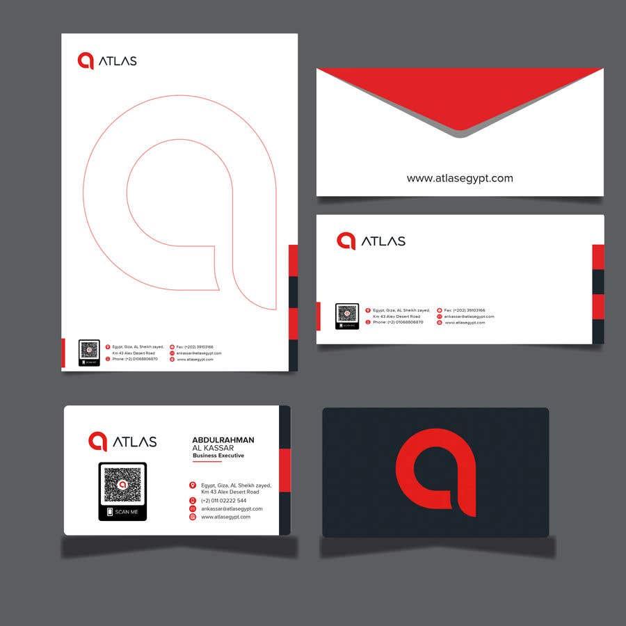 Kilpailutyö #223 kilpailussa Business Card Design & rest of Stationary