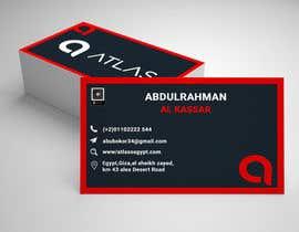 Nro 328 kilpailuun Business Card Design & rest of Stationary käyttäjältä sumaiyasuma
