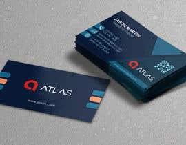 Nro 333 kilpailuun Business Card Design & rest of Stationary käyttäjältä DesignBoy01