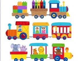 nº 5 pour Graphic Young Boys Kids Cars Five Color par mdhimadroniloy71