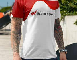 #38 for Design a cool creative company t shirt af zoeyinked24