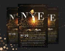 Nro 19 kilpailuun NYE Bollywood Cocktail Party (Black Tie Edition) käyttäjältä mirandalengo