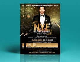 Nro 10 kilpailuun NYE Bollywood Cocktail Party (Black Tie Edition) käyttäjältä deviserdesign