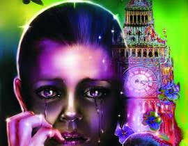chris2845 tarafından eBook Cover Design: Dystopian Science Fiction için no 21
