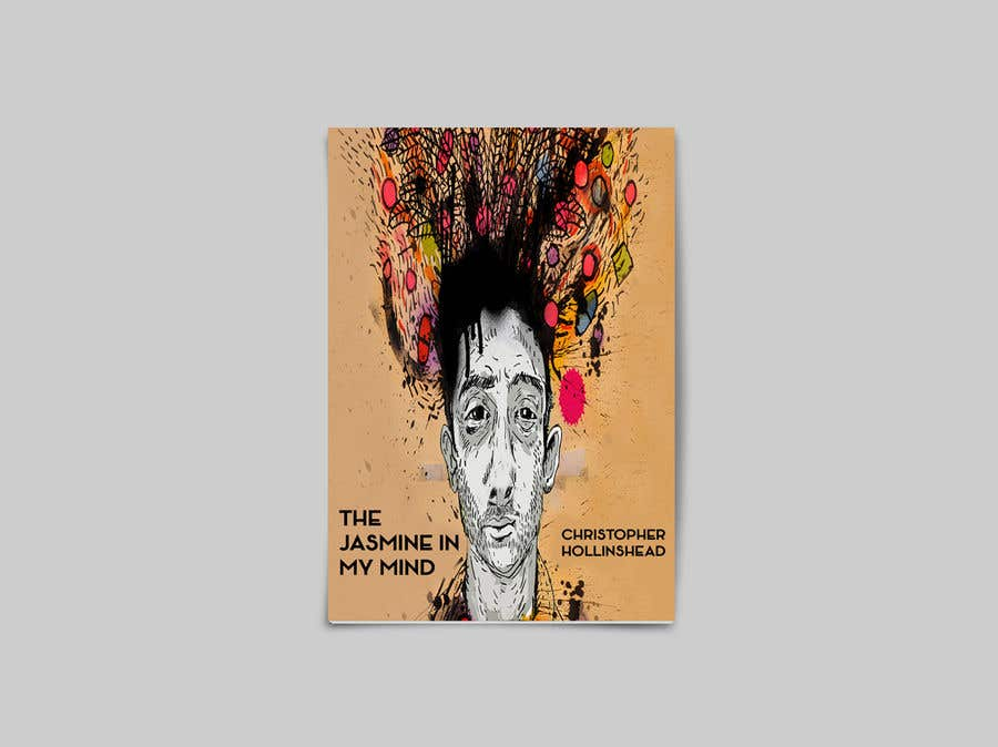 Penyertaan Peraduan #26 untuk eBook Cover Design: Dystopian Science Fiction
