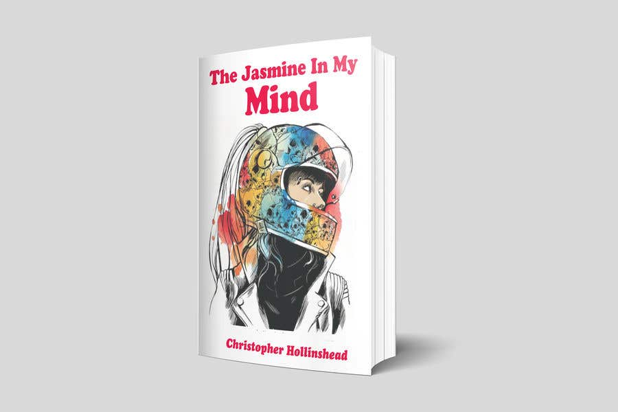 Penyertaan Peraduan #37 untuk eBook Cover Design: Dystopian Science Fiction