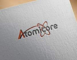 #41 untuk Design a Logo for Atomicore oleh brokenheart5567