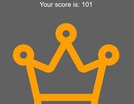 #14 untuk Get the best score in my game oleh Rajeshcalled