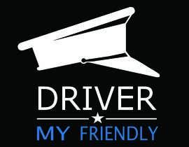 nº 66 pour Design a Logo for My Friendly Driver par ciprilisticus