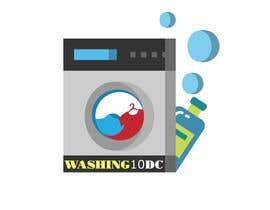 #25 for Design a Logo for Laundry Business af JollyJim99