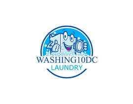 #17 for Design a Logo for Laundry Business af Abraham50