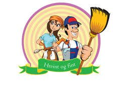 #14 for Design a Logo for a cleaning company af rahulsagar829