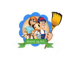 #17 for Design a Logo for a cleaning company af rahulsagar829