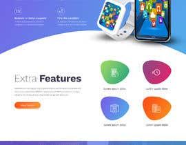 #12 pentru Website Design for Online App de către saidesigner87