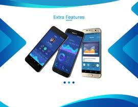 #24 pentru Website Design for Online App de către biswasshuvankar2