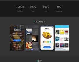 #40 pentru Website Design for Online App de către zumonhossain10