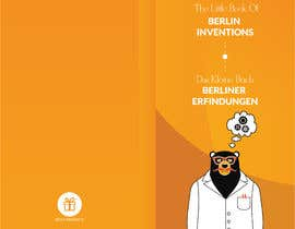 #5 for re Design of a booklet about inventions from the city of Berlin by KNBLogos1