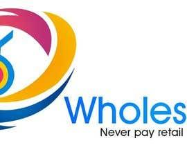 CJKhatri tarafından Design a Logo for 365 wholesaler için no 1