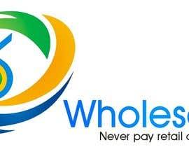 CJKhatri tarafından Design a Logo for 365 wholesaler için no 3