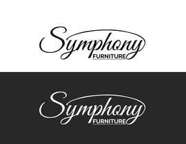 """#365 для Design a text based logo for  the brands """"Symphony"""" and """"Tempo"""" от anandgaurav311"""