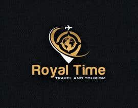 #163 для Dresign new logo for new travel agency от kaynatkarima
