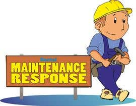 #23 for Design a Logo for the company Rental Maintenance Response by koczkaone