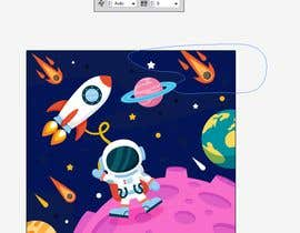 #1 для Outer Space Design for 5-8 year olds от alimohamedomar