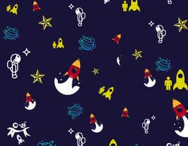 #4 для Outer Space Design for 5-8 year olds от dielazahari