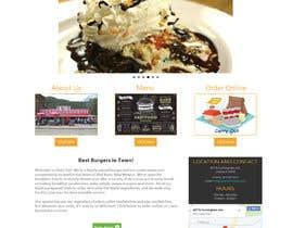 #3 para Design a Logo for an Ice Cream Restaurant Website por zainashfaq8