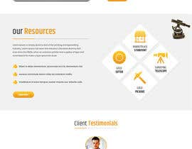 #14 для Design Some Icons for Modern Website with Old Gold Mining Town Theme от jitp