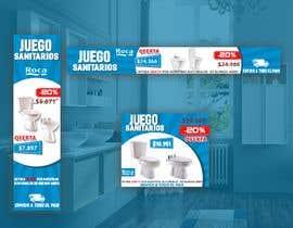 #40 untuk Diseño de banner oleh Mercadotec