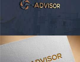 #574 untuk Logo design g-advisor oleh nahidnatore