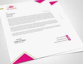 #77 for Design Business Letterhead and Invoice - Microsoft Word af sajunajmul