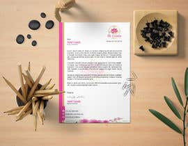 #38 for Design Business Letterhead and Invoice - Microsoft Word af enganik