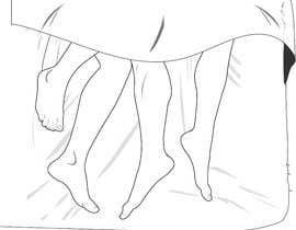 nº 15 pour Sketch of legs par choncholalamin