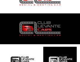 """#22 para Logo para """"Servicio de concentraciones y eventos de coches"""" de rusbelyscastillo"""