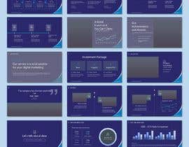 #34 for Add Professional Graphics/Images for powerpoint presentation by areverence