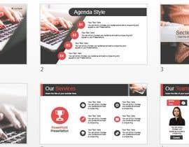 #28 for Add Professional Graphics/Images for powerpoint presentation by reajulislamremon
