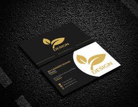 #151 for BUSINESS CARD by mdhafizur007641