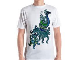 #23 for Tshirt design by behzadkhojasteh