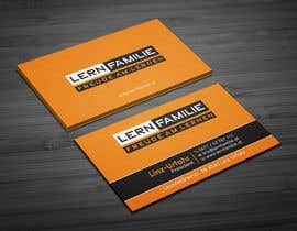 #203 for Make us a new business / visiting cards by seeratarman