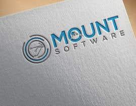 #303 for Mount Software company logo design by Logozonek
