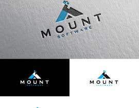 #211 for Mount Software company logo design by bikib453